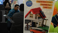 Housing credit rocketed within one month
