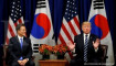 Trump says U.S.-South Korea trade deal may be signed at U.N.
