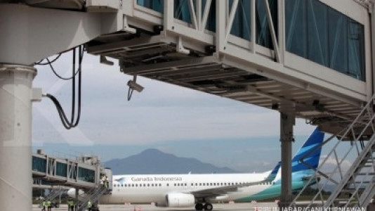 Garuda assures smooth 'mudik' operations